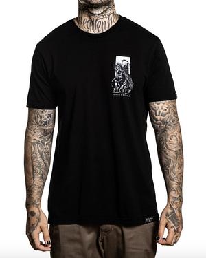 T-Shirt Valseca reaper vue de face