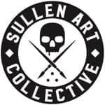 Sullen Art Collective BOH logo thumb
