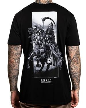 Tee Shirt Valseca Reaper vue de dos
