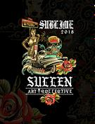 Sullen X Sublime designs
