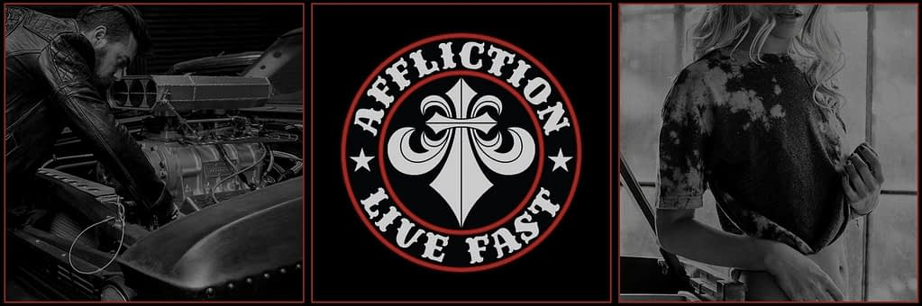 Affliction Clothing France