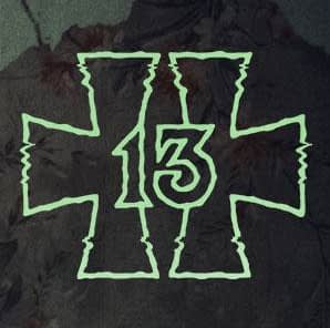 Hellfest Open air logo 13 eme éditon