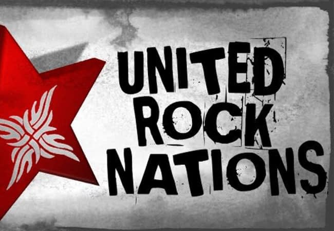 Amis united Rock nations Webradio Webzine